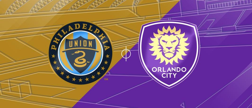 Tip bóng đá trận Philadelphia Union vs Orlando City SC – 06h00 - 07/07/2019 – Nhà Nghề Mỹ - MLS