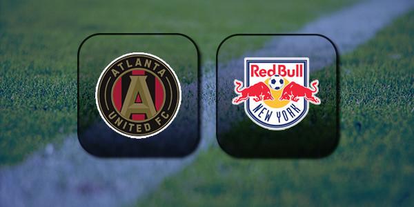 Tip bóng đá trận Atlanta United vs New York Red Bulls – 01h00 - 08/07/2019 – Nhà nghề Mỹ - MLS