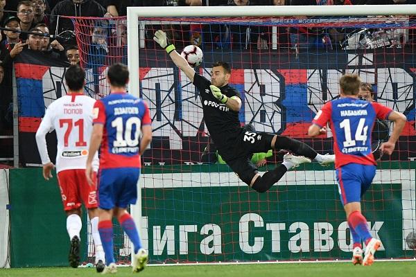 Soi kèo bóng đá Spartak Moscow vs FK Sochi – 23h00 – 13/07/2019 – Giải VĐQG Nga