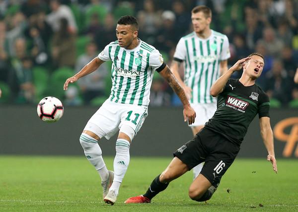 Soi kèo bóng đá Akhmat Grozny vs FK Krasnodar – 01h30 – 15/07/2019 – Giải VĐQG Nga