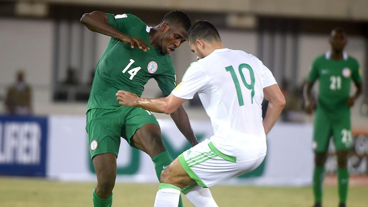 Soi kèo bóng đá Algeria vs Nigeria – 01h30 – 15/07/2019 – Giải Vô Địch Châu Phi CAN 2019
