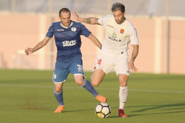 Soi kèo bóng đá Valletta vs F91 Dudelange – 01h00 – 17/07/2019 – Vòng Sơ Loại Champions League