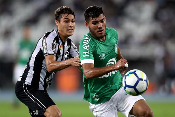 Soi kèo bóng đá Botafogo vs Chapecoense – 06h00 - 27/08/2019 – Giải VĐQG Brazil