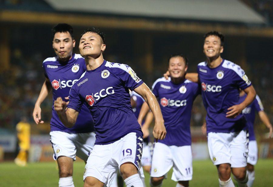 Soi kèo bóng đá FC Altyn Asyr vs Hà Nội FC – 19h00 - 27/08/2019 – Bán kết AFC Cup