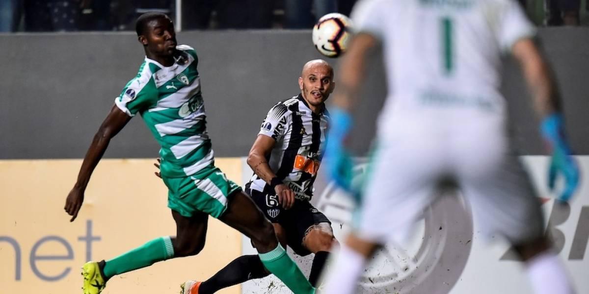 Soi kèo bóng đá Deportivo La Equidad vs Atlético Mineiro – 07h30 - 28/08/2019 – Copa Sudamericana