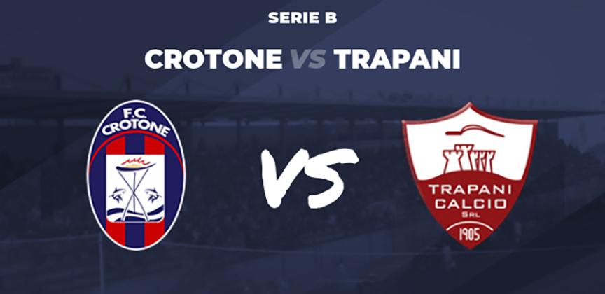 Soi keo bong da Crotone vs Trapani – 21h00 - 29122019 – Giai Hang 2 Y (FA) (2)