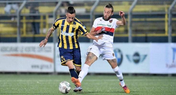 Soi keo bong da Juve Stabia vs Cosenza – 21h00 - 29122019 – Giai Hang 2 Y (FA) (1)
