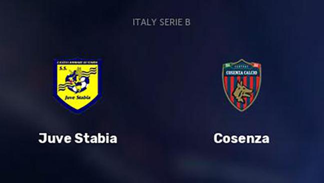 Soi keo bong da Juve Stabia vs Cosenza – 21h00 - 29122019 – Giai Hang 2 Y (FA) (4)