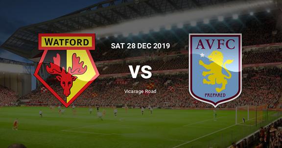 Soi keo bong da Watford vs Aston Villa – 22h00 - 28122019 – Giai Ngoai Hang Anh FA (1)