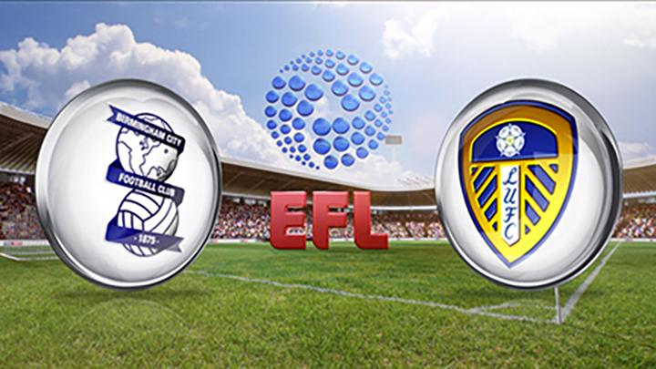 Tip bong da tran Birmingham City vs Leeds United – 22h00 - 29122019 – Giai Hang Nhat Anh FABIG