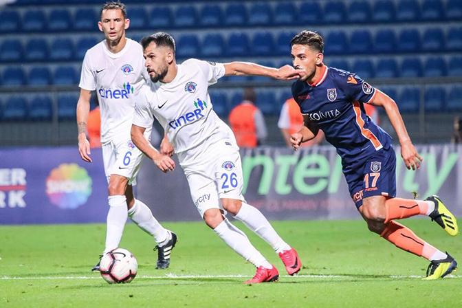 Tip bong da tran Medipol Başakşehir vs Kasımpaşa – 21h30 - 28122019 – Giai VDQG Tho Nhi Ky FA (4)