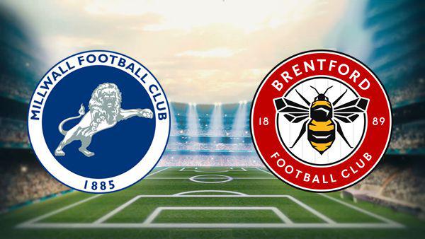 Tip bong da tran Millwall vs Brentford – 22h00 - 29122019 – Giai Hang Nhat Anh FA (4)