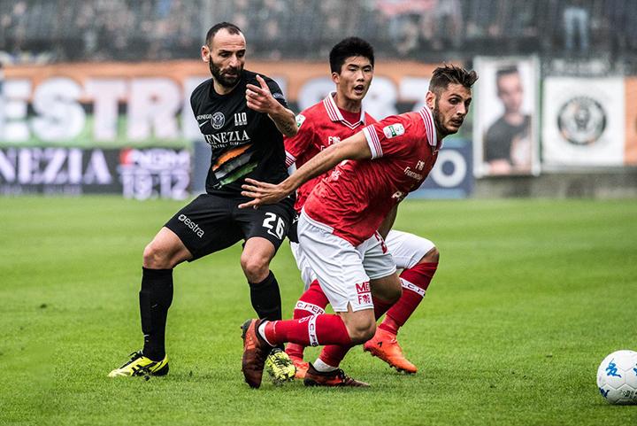Tip bong da tran Perugia vs Venezia – 21h00 - 29122019 – Giai Hang 2 Y (FA) (1)